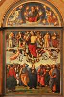 095 Ascension  (1495-98) Perugino